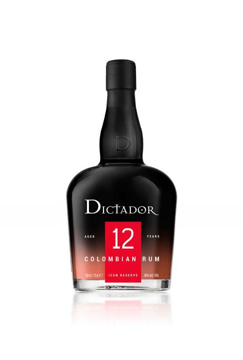 12 Years Rum
