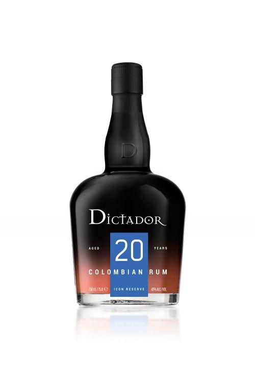 20 Years Rum