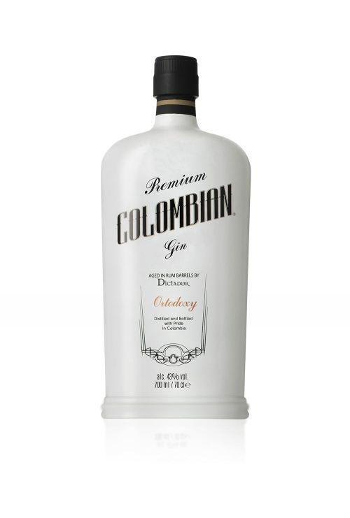 ORTODOXY GIN
