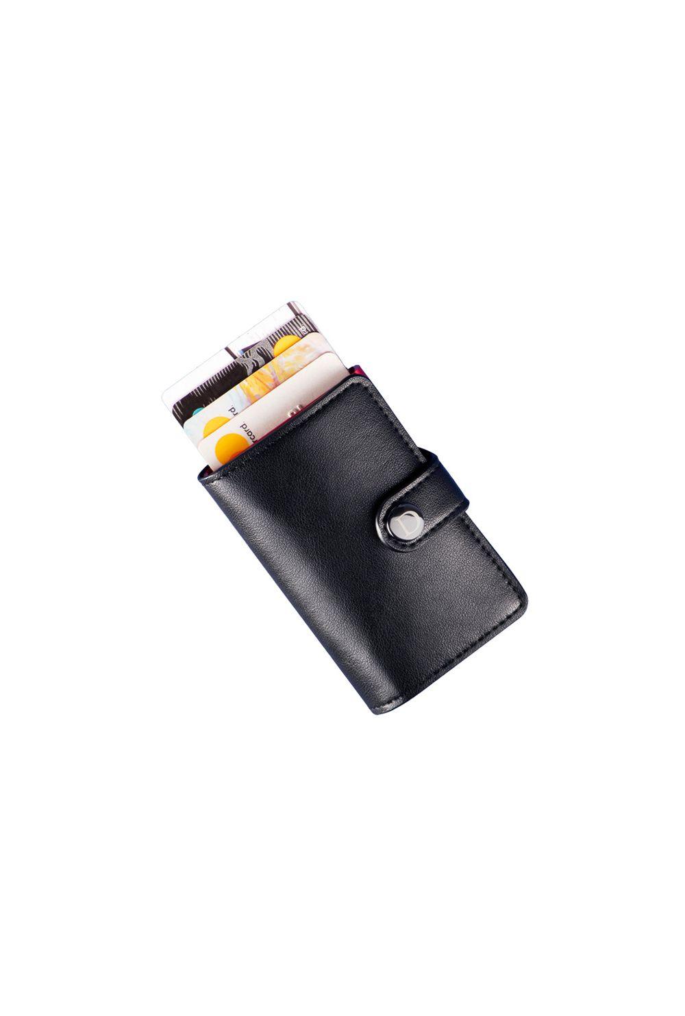 Premium slim wallet