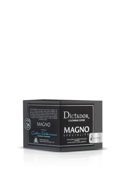 MAGNO COFFEE